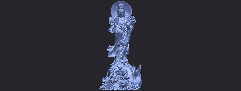07_TDA0197_Avalokitesvara_Buddha_(with_fish)_(ii)_88mmB01.png Download free STL file Avalokitesvara Bodhisattva (with fish) 02 • 3D printer template, GeorgesNikkei
