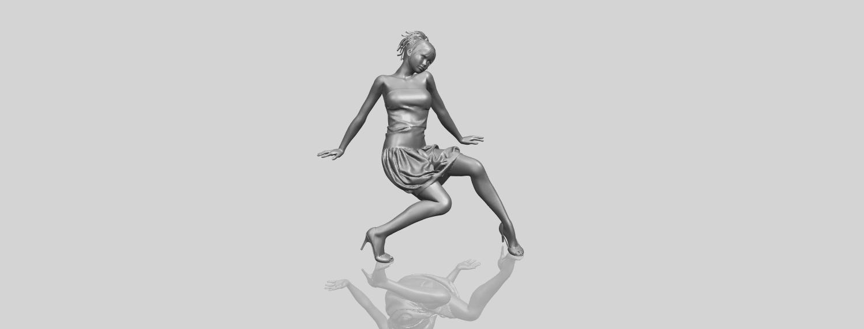 19_TDA0661_Naked_Girl_G09A00-1.png Télécharger fichier STL gratuit Fille nue G09 • Design pour impression 3D, GeorgesNikkei