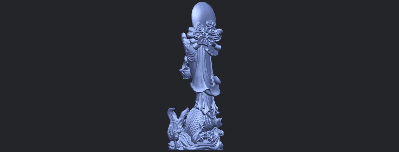 07_TDA0197_Avalokitesvara_Buddha_(with_fish)_(ii)_88mmB05.png Download free STL file Avalokitesvara Bodhisattva (with fish) 02 • 3D printer template, GeorgesNikkei