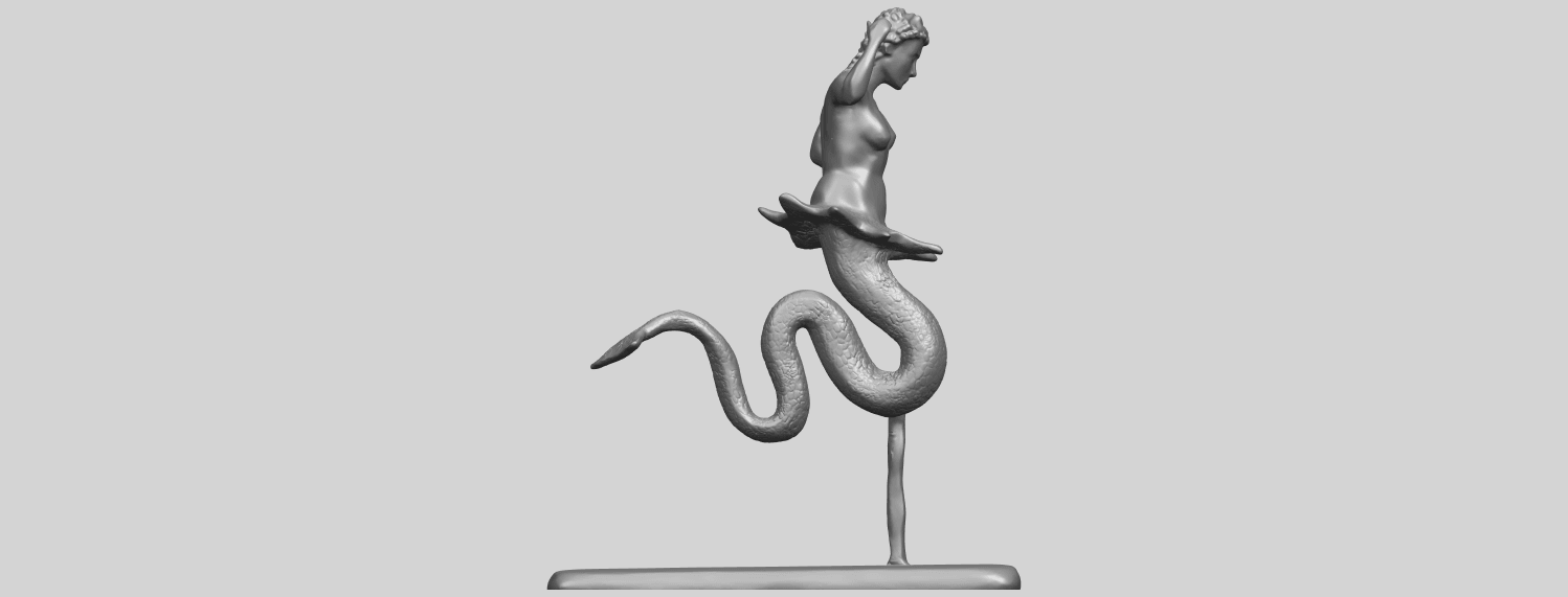 03_TDA0224_Ophidian_-88mmA01.png Download free STL file Ophidian • 3D printing template, GeorgesNikkei
