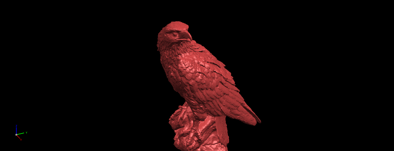 13.png Download free STL file Eagle 01 • 3D printing design, GeorgesNikkei