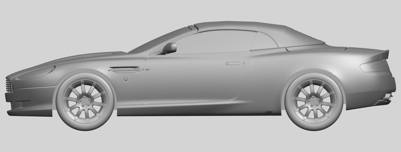 50_TDB007_1-50_ALLA01.png Download free STL file Aston Martin DB9 Cabriolet • 3D print model, GeorgesNikkei