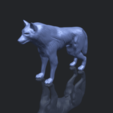 14_TDA0610_WolfB00-1.png Download free STL file Wolf • 3D printable design, GeorgesNikkei