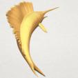 Download free STL file Swordfish 02, GeorgesNikkei