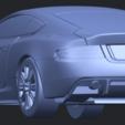 Download free STL files Aston Martin DBS, GeorgesNikkei