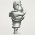 Télécharger objet 3D gratuit Pèlerinage-Sha Seng Seng, GeorgesNikkei