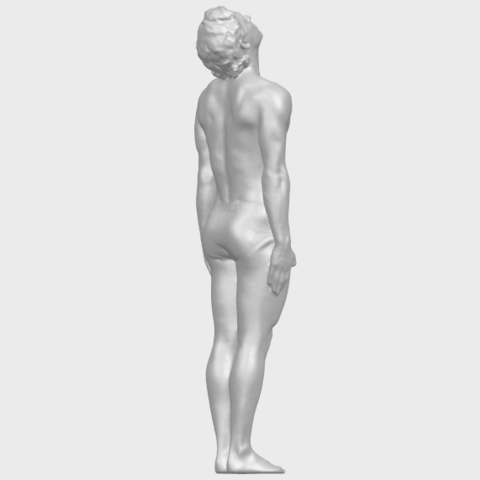 TDA0727_Naked_Man_Body_01A08.png Download free STL file Naked Man Body 01 • 3D printable object, GeorgesNikkei