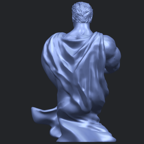 16_TDA0542_SupermanB07.png Download free STL file Superman • 3D printable model, GeorgesNikkei