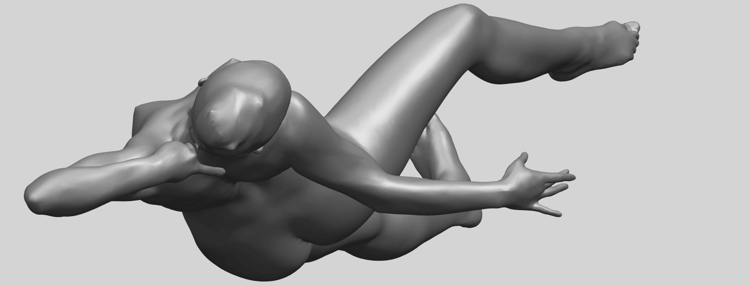 01_TDA0278_Naked_Girl_A05A07.png Download free STL file Naked Girl A05 • 3D printer template, GeorgesNikkei
