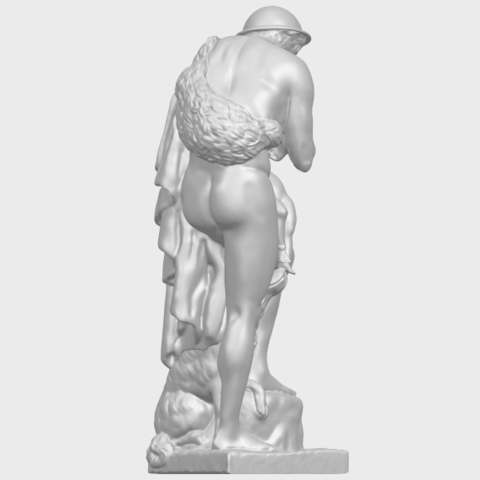 20_TDA0221_Father_and_Son_(iii)_88mmA08.png Download free STL file Father and Son 3 • 3D print model, GeorgesNikkei