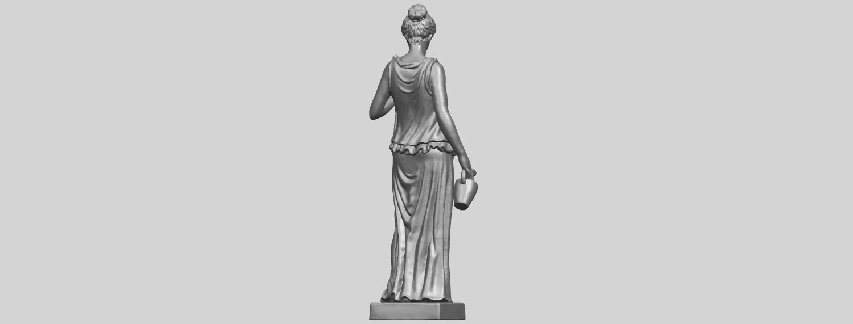 11_TDA0251_Beautiful_Girl_03_STLA07.png Download free STL file Beautiful Girl 03 • 3D print template, GeorgesNikkei