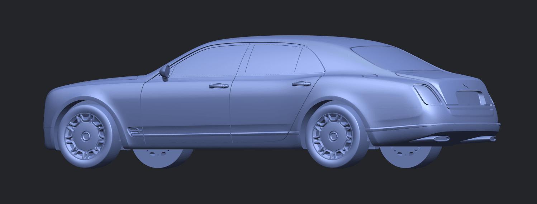TDB004_1-50 ALLA02.png Download free STL file Bentley Arnage 2010 • 3D printing template, GeorgesNikkei