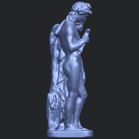 13_Angel_iv_80mmB09.png Download free STL file Angel 04 • Object to 3D print, GeorgesNikkei