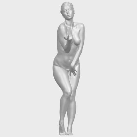 TDA0723_Naked_Girl_J06A01.png Download free STL file Naked Girl J06 • 3D printer model, GeorgesNikkei