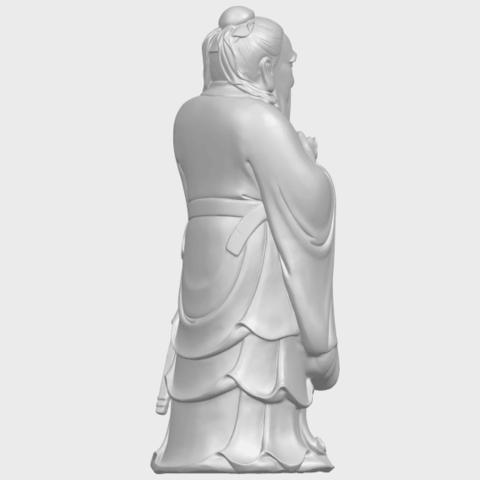 13_TDA0341_ConfuciusA08.png Download free STL file Confucius • 3D printable model, GeorgesNikkei