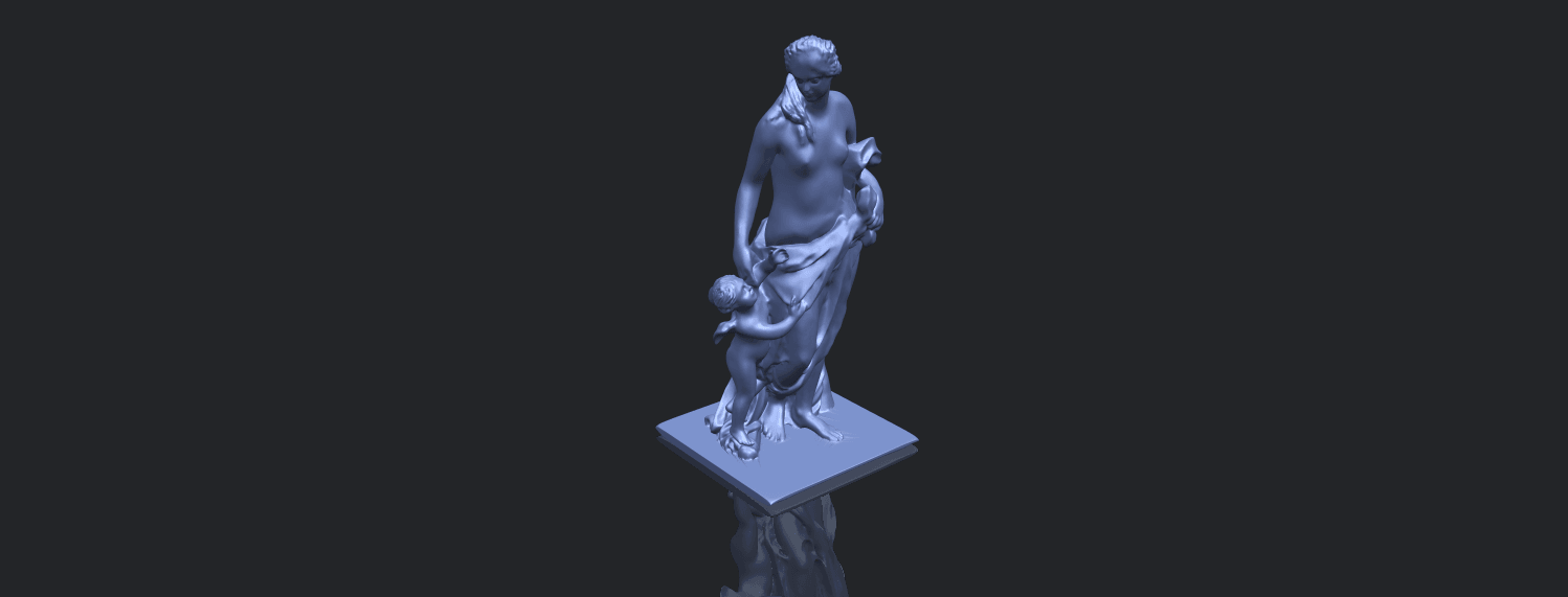 08_Mother_and_Child_v_80mmB00-1.png Download free STL file Mother and Child  05 • 3D printable model, GeorgesNikkei