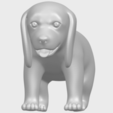 15_TDA0533_Puppy_01A04.png Download free STL file Puppy 01 • 3D printer template, GeorgesNikkei