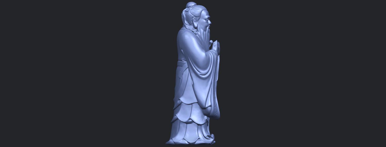 13_TDA0341_ConfuciusB09.png Download free STL file Confucius • 3D printable model, GeorgesNikkei
