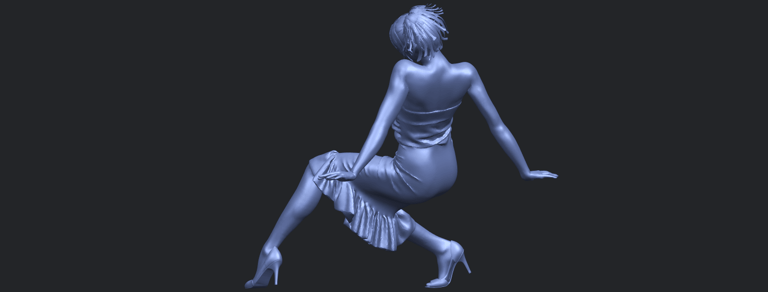 06_TDA0657_Naked_Girl_G05B05.png Download free STL file Naked Girl G05 • 3D printing object, GeorgesNikkei