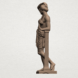 Free 3D printer model Naked Girl 10, GeorgesNikkei