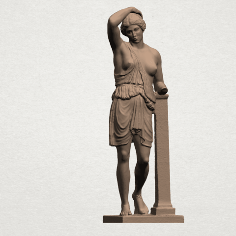 Naked Girl (x) A08.png Download free STL file Naked Girl 10 • 3D printing model, GeorgesNikkei