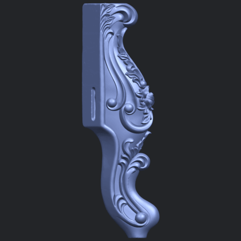 TDA0456_Table_Leg_vB09.png Download free STL file Table Leg 05 • 3D printable template, GeorgesNikkei