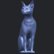02_TDA0576_Cat_01B01.png Download free STL file Cat 01 • Design to 3D print, GeorgesNikkei