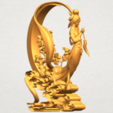 Download free 3D printing designs Fairy 08, GeorgesNikkei