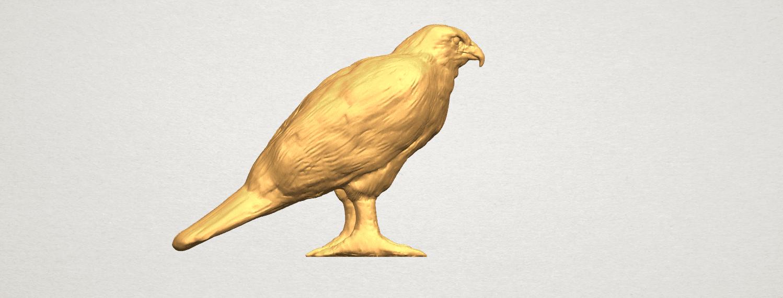 TDA0599 Eagle 02 A04.png Download free STL file Eagle 02 • 3D printable design, GeorgesNikkei