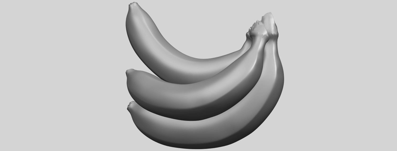 07_TDA0553_BananaA07.png Download free STL file Banana 01 • 3D printer design, GeorgesNikkei