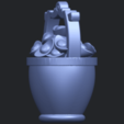 13_TDA0502_Gold_in_BucketB03.png Download free STL file Gold in Bucket • 3D print object, GeorgesNikkei