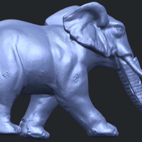 07_Elephant_01_92.6mmB06.png Download free STL file Elephant 01 • 3D printer design, GeorgesNikkei