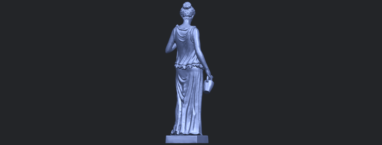 11_TDA0251_Beautiful_Girl_03_STLB07.png Download free STL file Beautiful Girl 03 • 3D print template, GeorgesNikkei