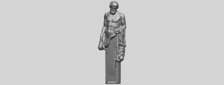 24_TDA0466_Sculpture_of_a_man_02_ex500A02.png Download free STL file Sculpture of a man 03 • 3D print model, GeorgesNikkei