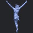 Descargar Modelos 3D para imprimir gratis Jesús 02, GeorgesNikkei