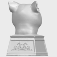 17_TDA0508_Chinese_Horoscope_of_Rat_02A07.png Download free STL file Chinese Horoscope of Rat 02 • 3D printable model, GeorgesNikkei