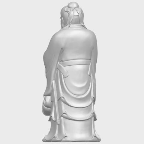 13_TDA0341_ConfuciusA06.png Download free STL file Confucius • 3D printable model, GeorgesNikkei