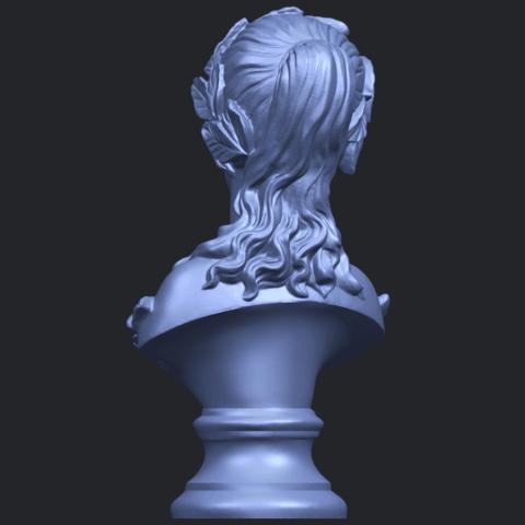 12_Bust_of_Venus_80mmB06.png Download free STL file Bust of Venus • 3D print model, GeorgesNikkei