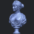 24_TDA0201_Bust_of_a_girl_01B02.png Download free STL file Bust of a girl 01 • Object to 3D print, GeorgesNikkei