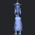 14_TDA0245_Pilgrimage-Tang_SengB06.png Download free STL file Pilgrimage-Tang Seng • 3D printable template, GeorgesNikkei
