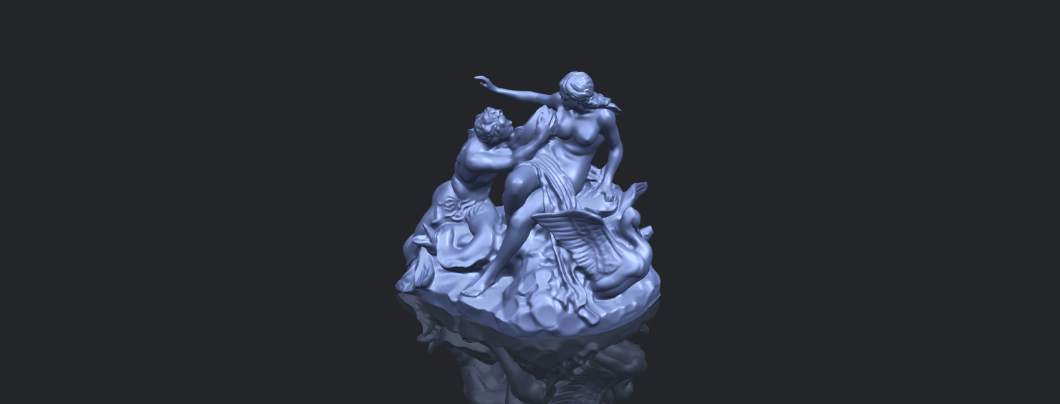 28_TDA0166_Naked_Couple_viB00-1.png Download free STL file  Naked Couple 06 • 3D printing object, GeorgesNikkei