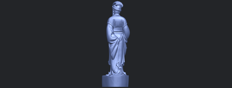 19_TDA0342_Zhu_Ge_Liang_Kong_MingB06.png Télécharger fichier STL gratuit Zhu Ge Liang Kong Ming Kong Ming • Modèle imprimable en 3D, GeorgesNikkei