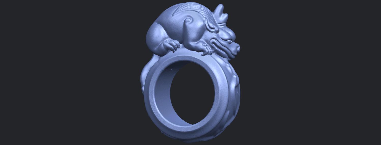 07_TDA0504_Pi_Xiu_RingB07.png Download free STL file Pi Xiu Ring • Object to 3D print, GeorgesNikkei
