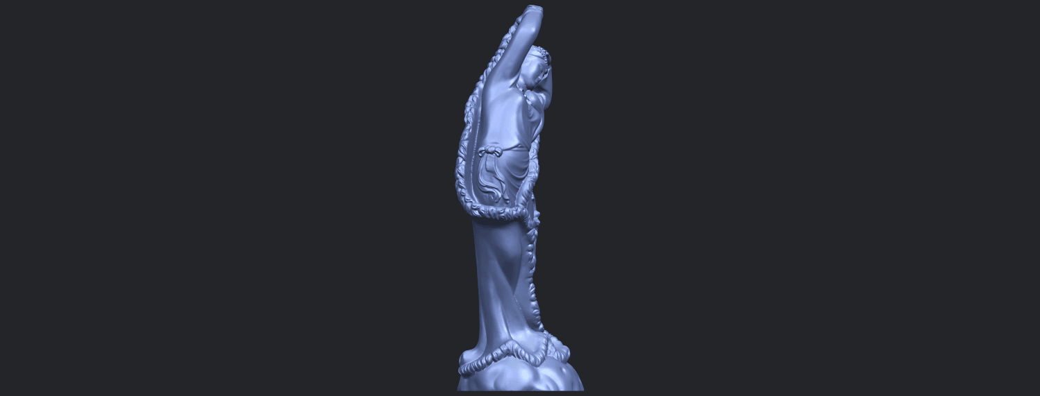 08_TDA0450_Fairy_05B09.png Download free STL file Fairy 05 • 3D print model, GeorgesNikkei