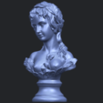 12_Bust_of_Venus_80mmB02.png Download free STL file Bust of Venus • 3D print model, GeorgesNikkei