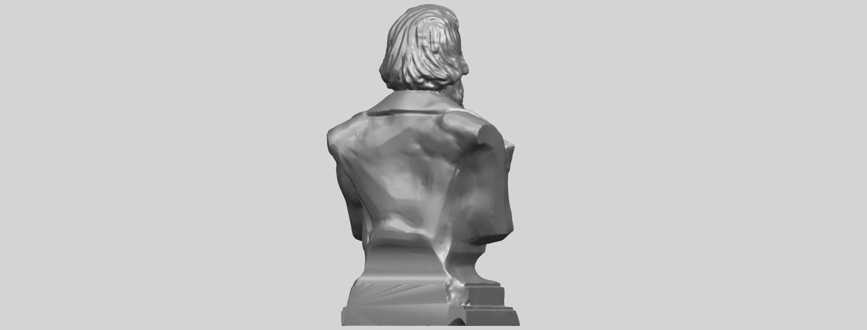 05_TDA0621_Sculpture_of_a_head_of_man_03A07.png Télécharger fichier STL gratuit Sculpture d'une tête d'homme 03 • Plan pour impression 3D, GeorgesNikkei