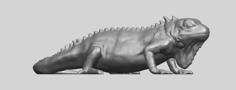 TDA0747_Chameleon_02A07.png Download free STL file Chameleon 02 • 3D printable object, GeorgesNikkei