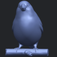 05_TDA0604_SparrowB04.png Download free STL file Sparrow • 3D print template, GeorgesNikkei