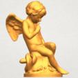 Télécharger modèle 3D gratuit Cupidon 01, GeorgesNikkei