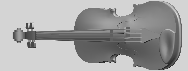01_TDA0305_ViolinA02.png Download free STL file Violin • 3D print design, GeorgesNikkei